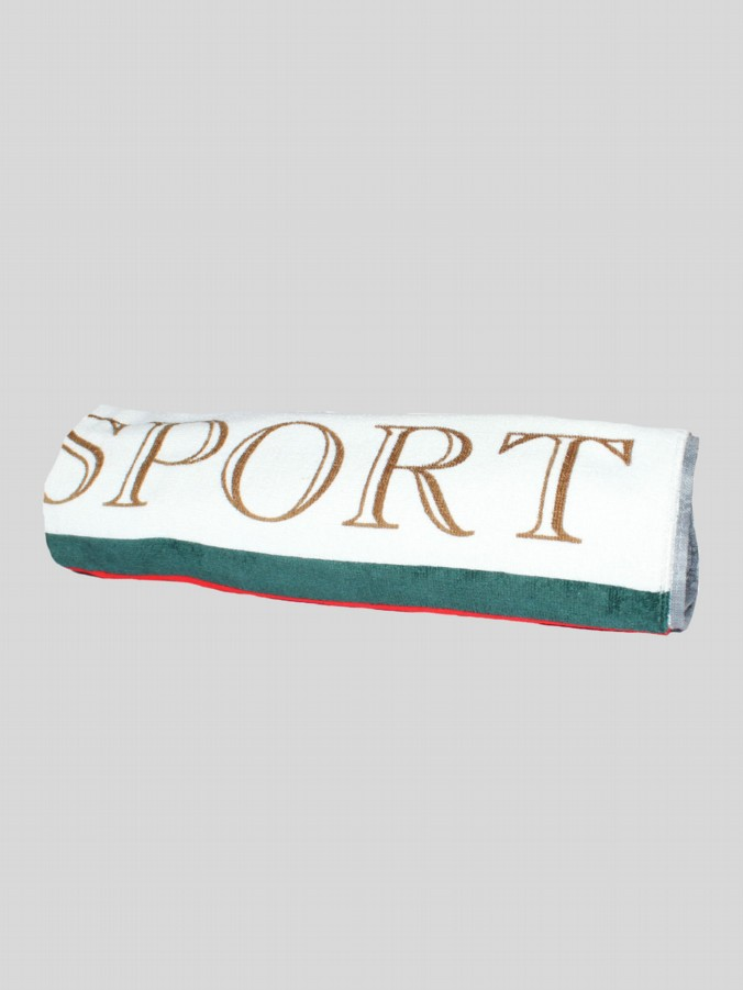 Luke Sport Surf Towel