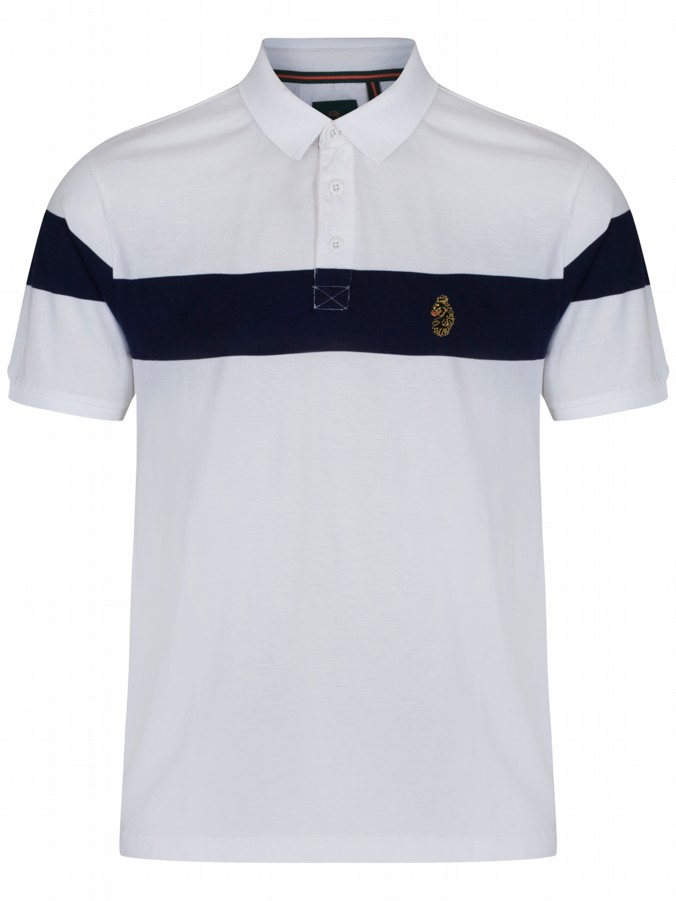 luke 1977 kids designer clothing junior luke polo shirt
