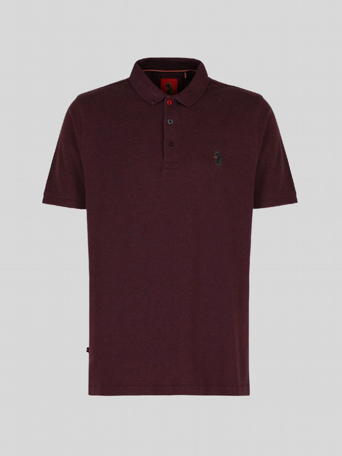 luke 1977 kids designer clothing shiraz polo shirt