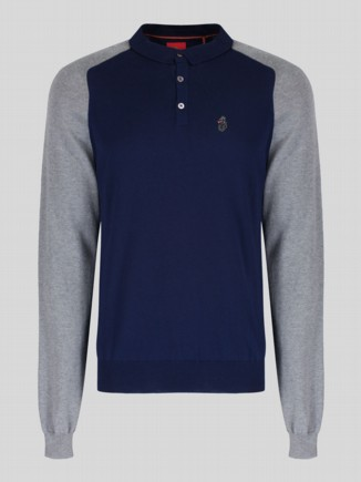 WHACKERs Lux Navy