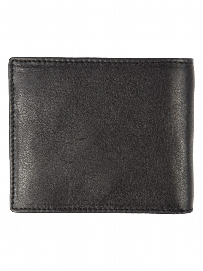 luke 1977 mens designer wallet keyring gift box
