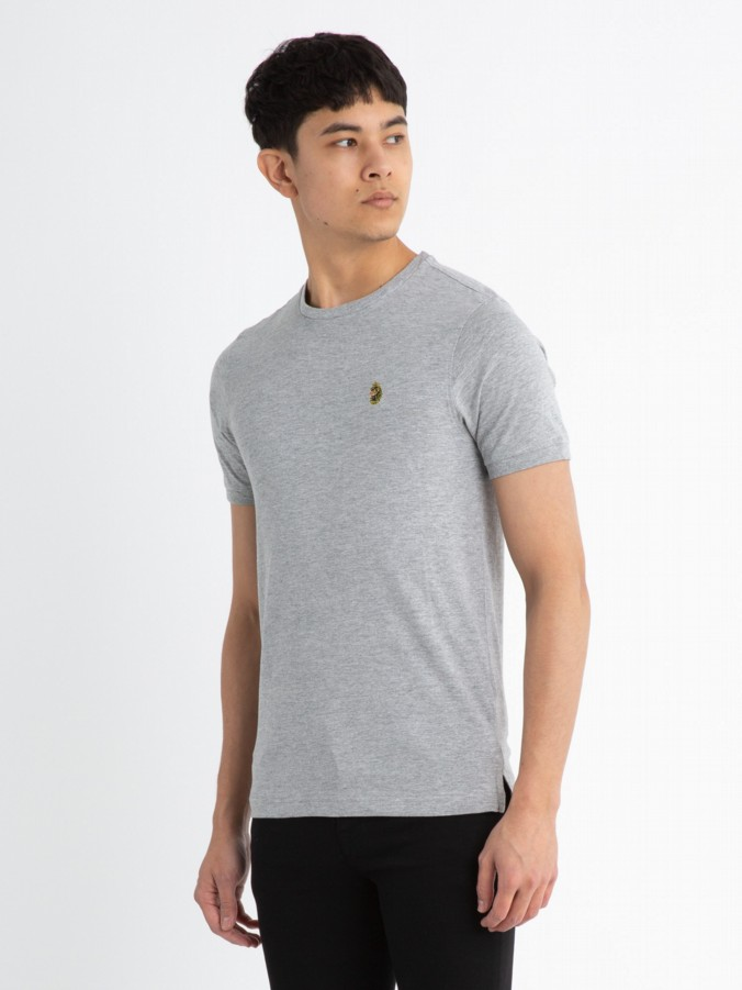 Traffs Luke Sport core crew