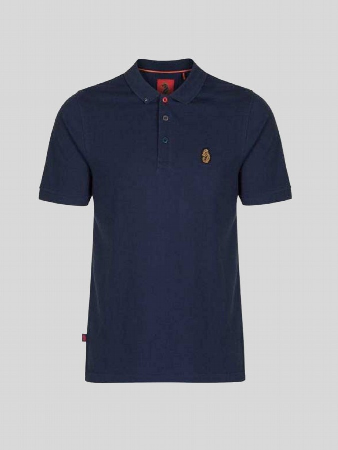 little luke 1977 boys designer polo shirt
