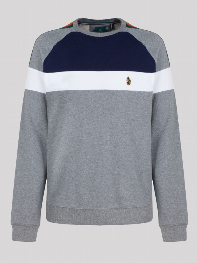 luke 1977 mens designer clothing sport sweatshirt