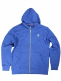 luke 1977 luke junior boys designer clothing zip up hoodie