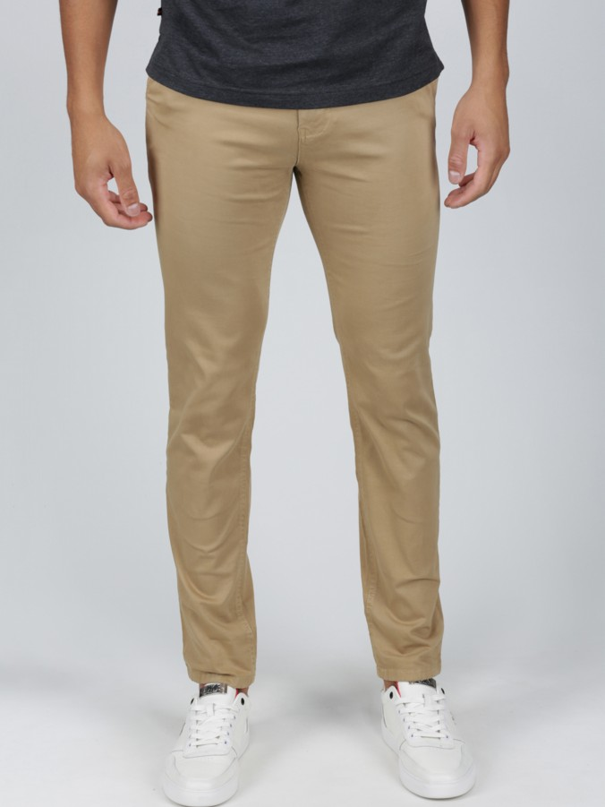 luke 1977 mens designer military stone skinny chinos