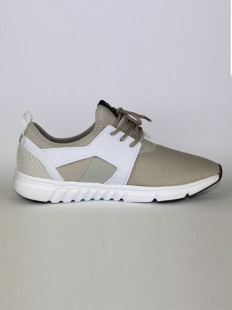 SLICKERS LIGHT GREY