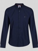 luke 1977 mens designer pattern long sleeve shirt