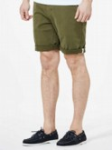 luke 1977 mens designer khaki chino shorts
