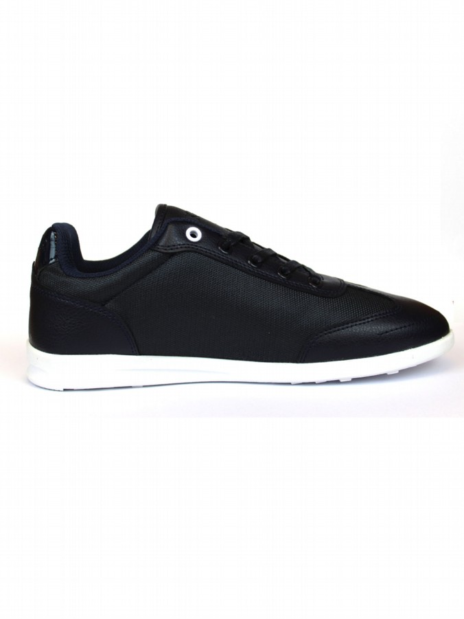 luke 1977 mens designer navy trainers