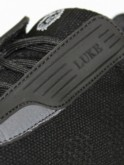 luke 1977 mens designer footwear black trainers