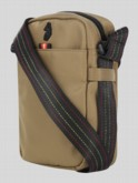 luke 1977 mens designer sand cross body bag