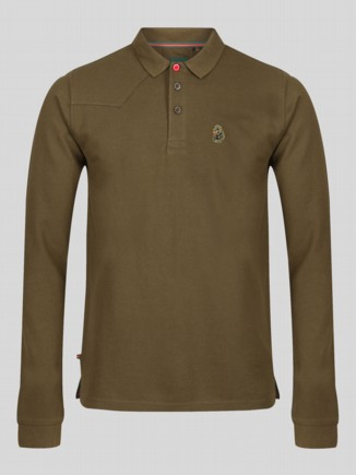 WILLIAMS LS Khaki