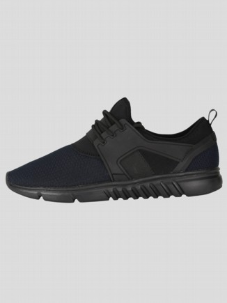 SLICKERS BLACK CHARCOAL