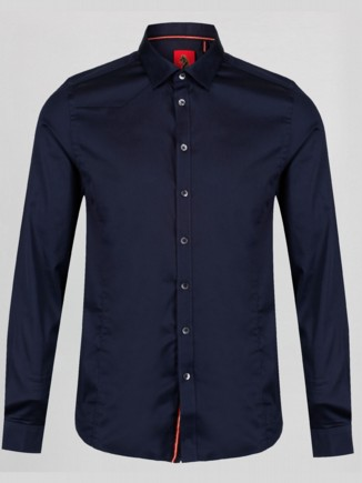 BUTCHERS PENCIL 2 DK NAVY