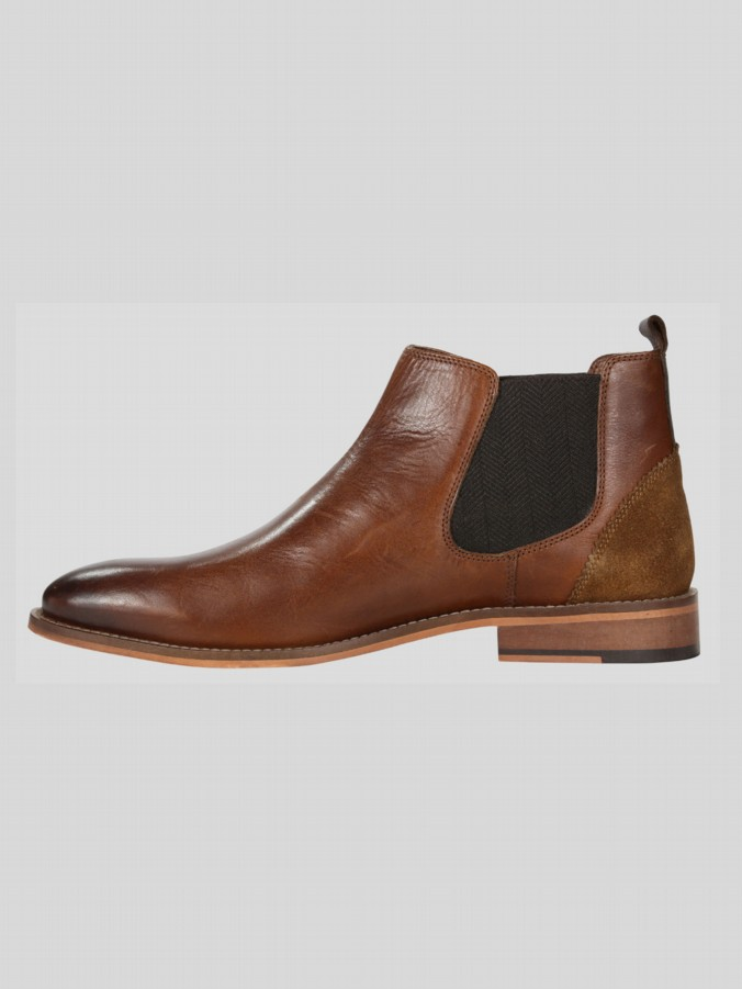 NORTH MID CHELSEA BOOT