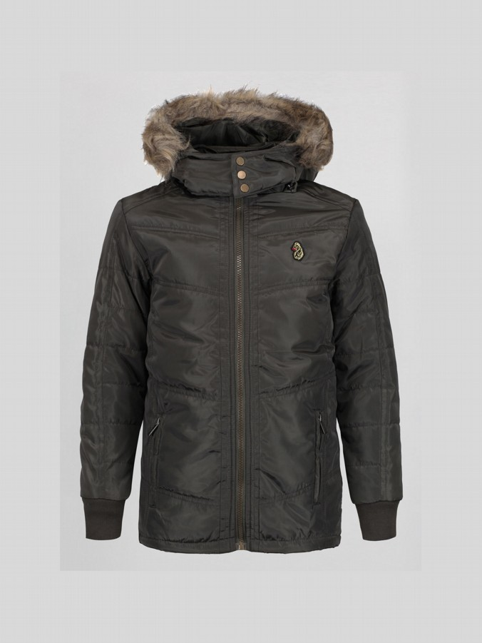 ARTIC EXPLORER LUKE JUNIOR JACKET