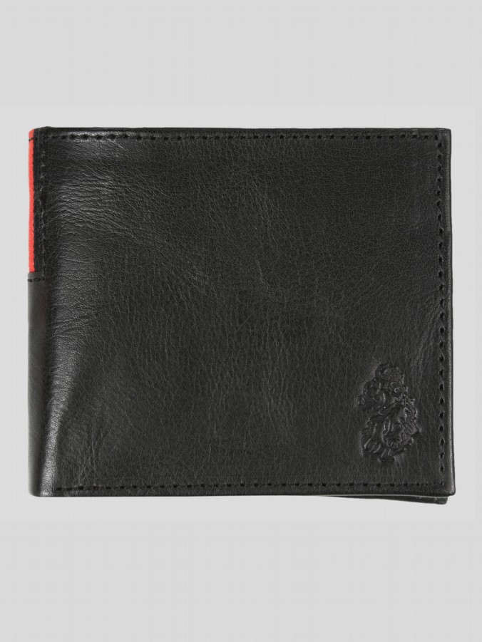 Wade leather Wallet