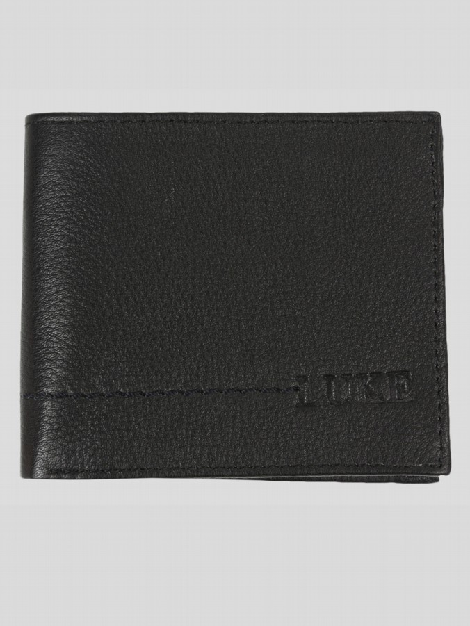 Leather Quade Wallet
