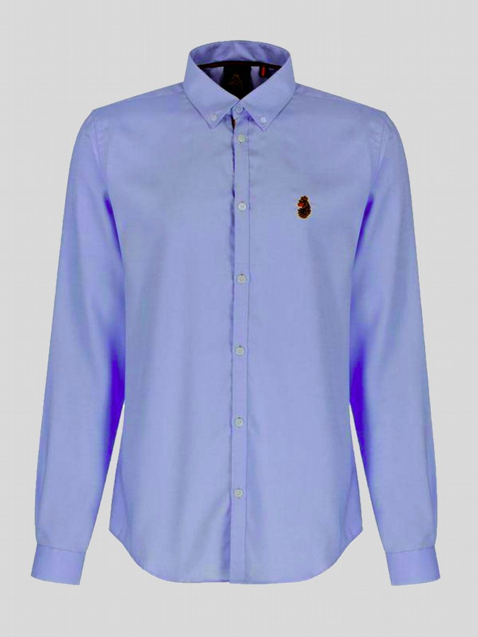 Luke Cuffys Call Shirt