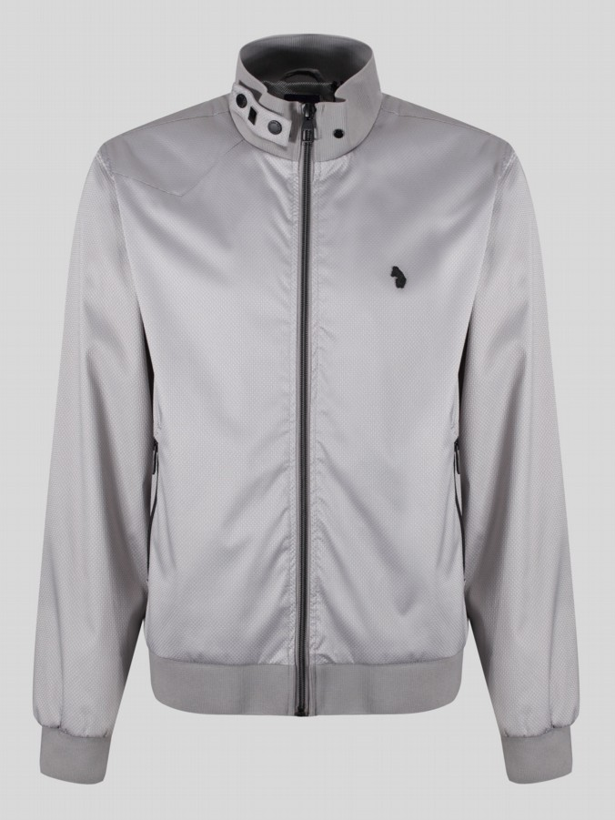 Harrington Bomber