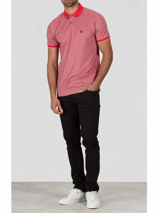 kravitz polo shirt