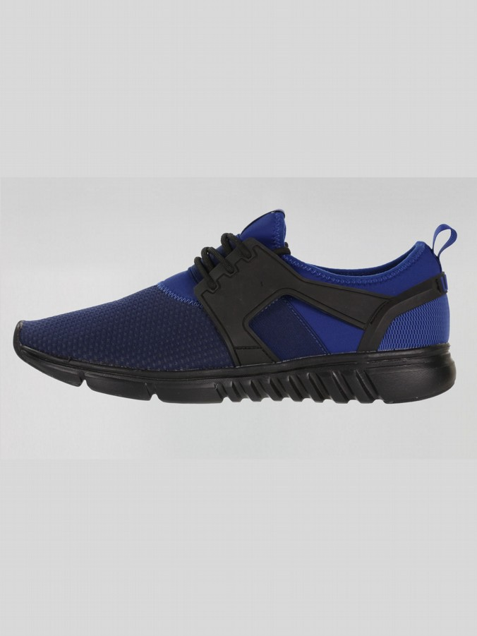 SLICKERS MOULDED EYESTAY SPORTS TRAINER