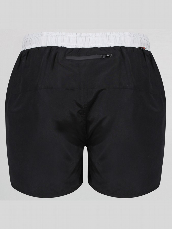 CHOPPER HARRIS SPORT SHORT LENGTH SWIM SHORT