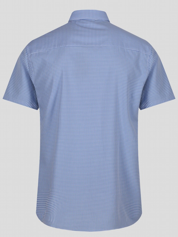 clyde short sleeve shirt
