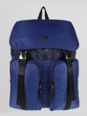 KEEGAN DOUBLE POCKET BACKPACK