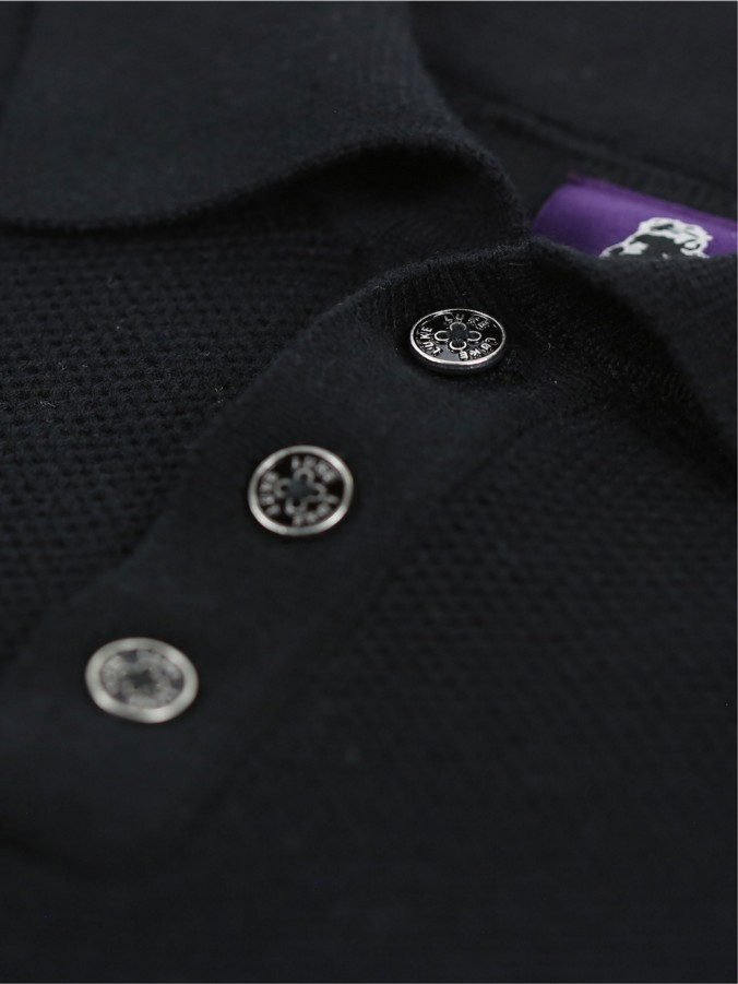 CREMER S/S KNITTED POLO