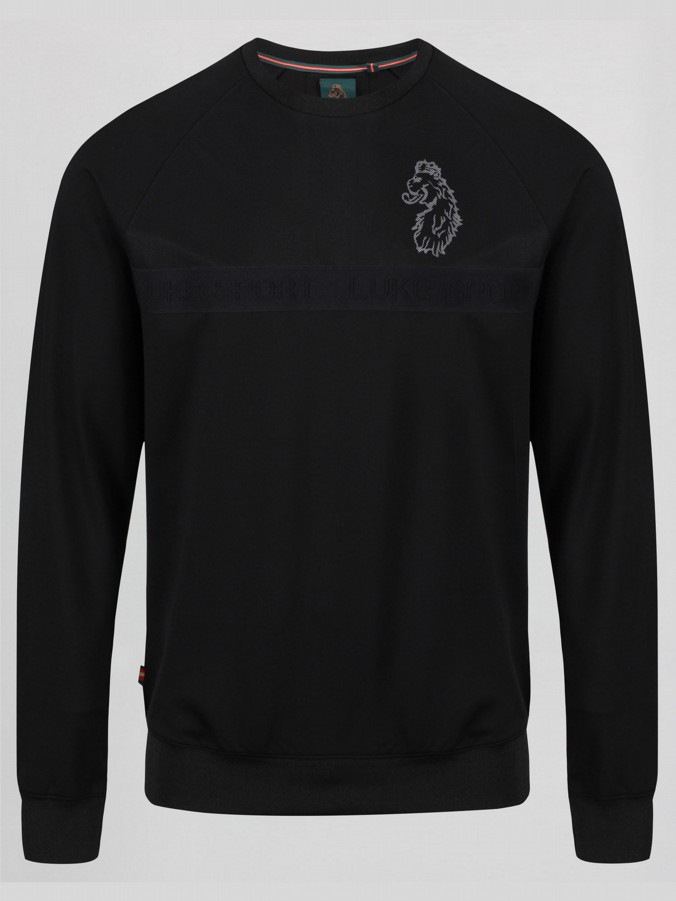 ITION SPORT MIX FABRIC SWEAT