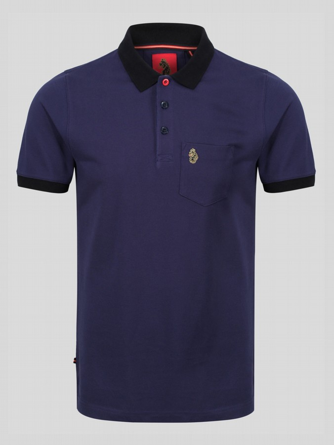 PIPER SMU POLO