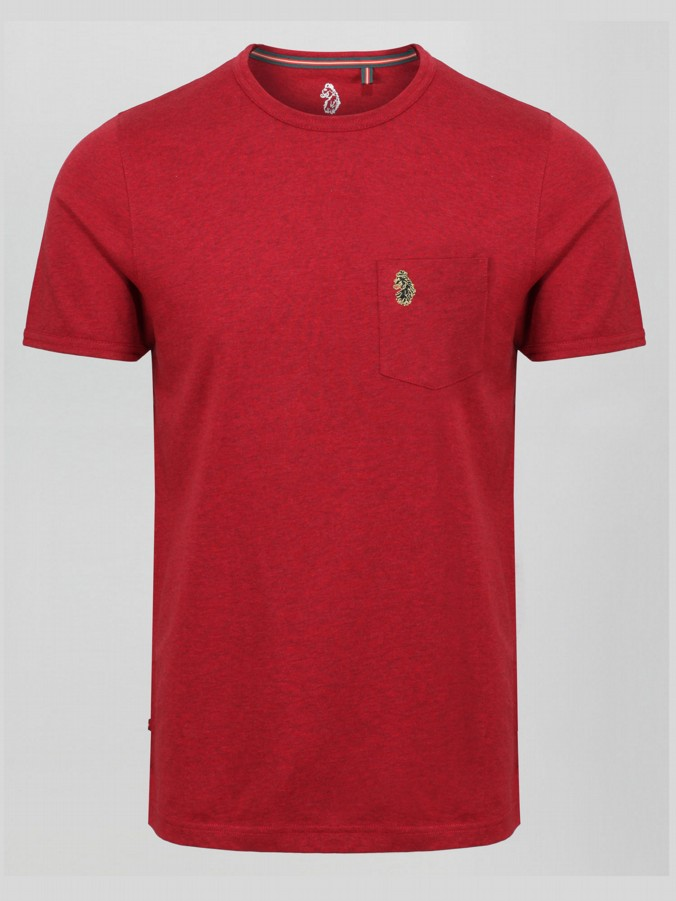 TROUSER POCKET T-SHIRT