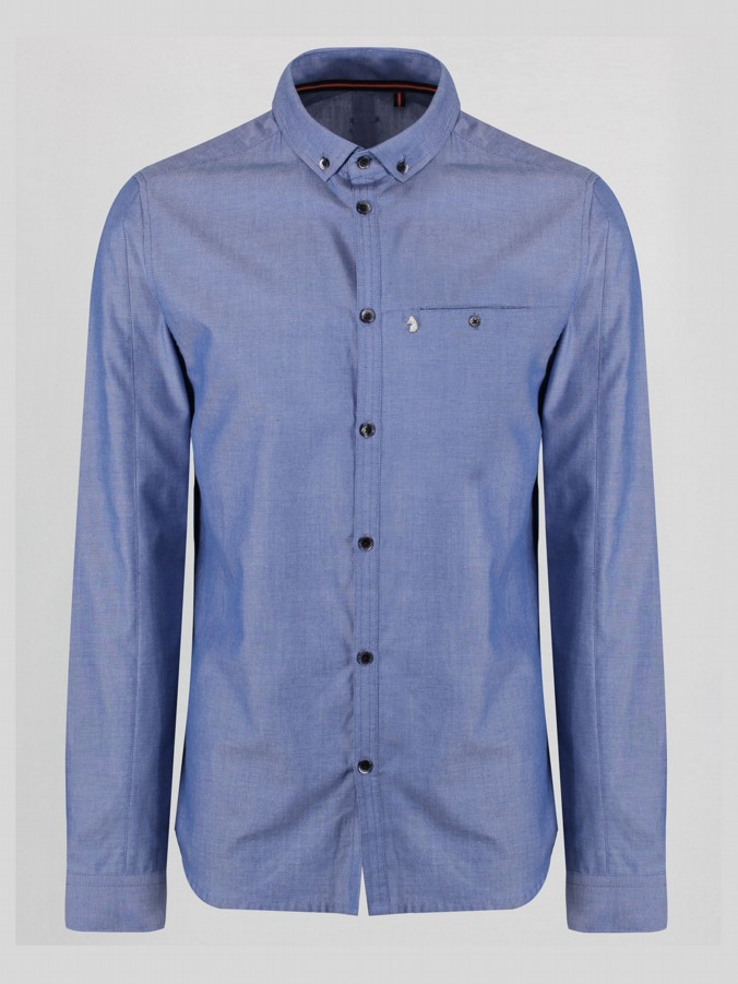 LONGBRIDGE L/S SHIRT
