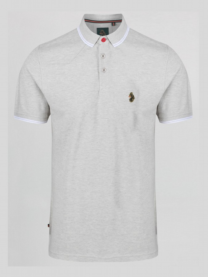 TIP OFF LUKE SPORT POLO
