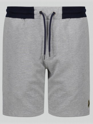 GET SHORTY SWEAT SHORTS SMU