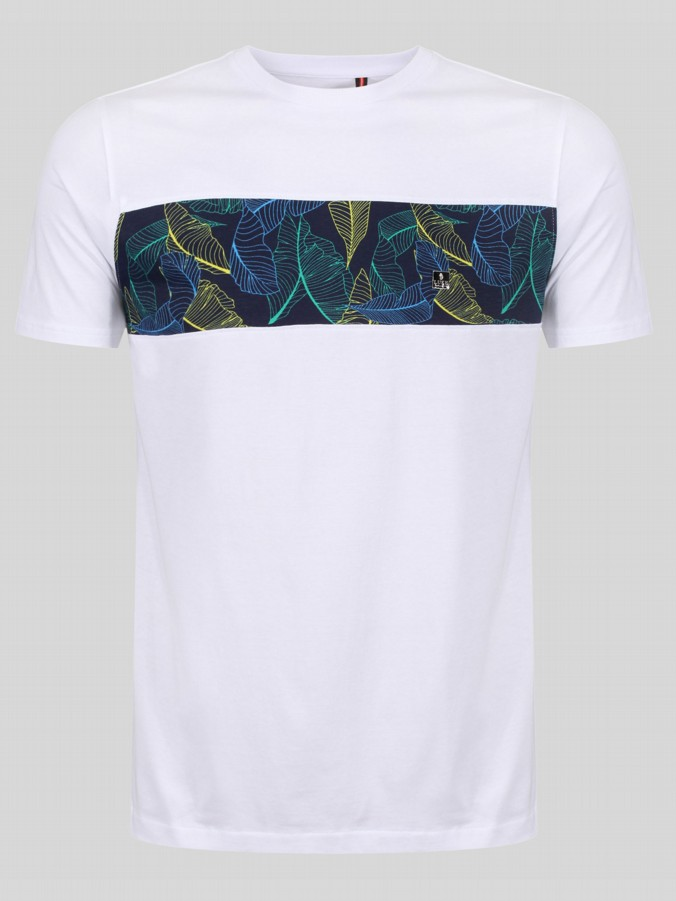 MR BRIGHTEE PRINTED T-SHIRT