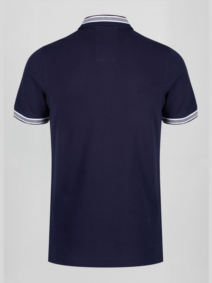 TIPPER POLO SHIRT