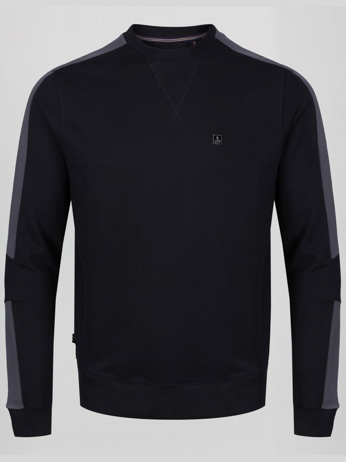 WILDY CREW NECK SWEAT