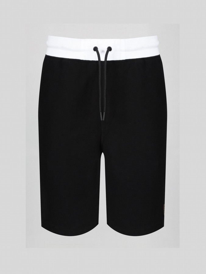 NUMERO TROIS LUKE SPORT SWEAT SHORT