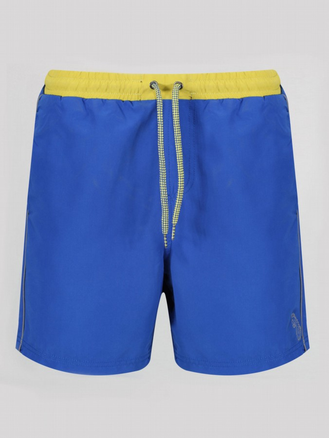 the boxer sport short