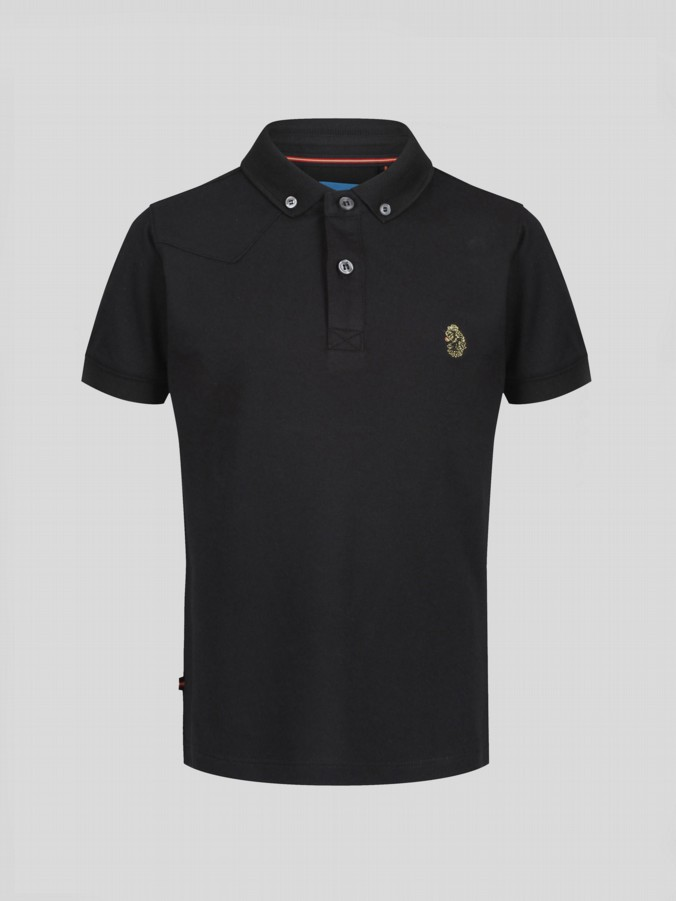 billiams kids polo