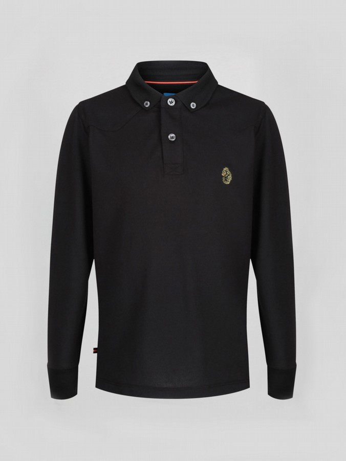 long billiams polo