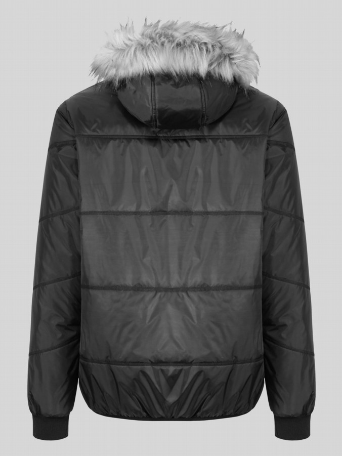 luke 1977 forest quilted jacket
