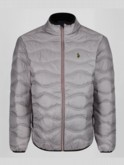 luke sport ruby quilted funnel neck jacket