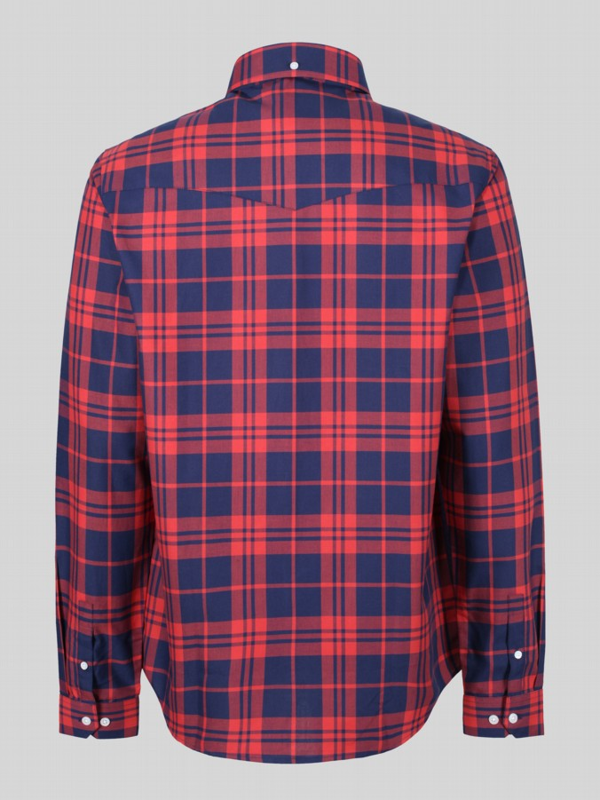 luke sport cuffys call long sleeve shirt