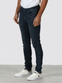 BUDDY SLIM STRAIGHT 5 PKT HEM ZIP