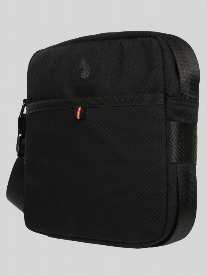 luke 1977 beckett cross body bag