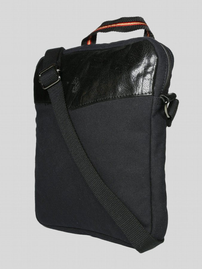 PADDY IPAD CASE WITH STRAP